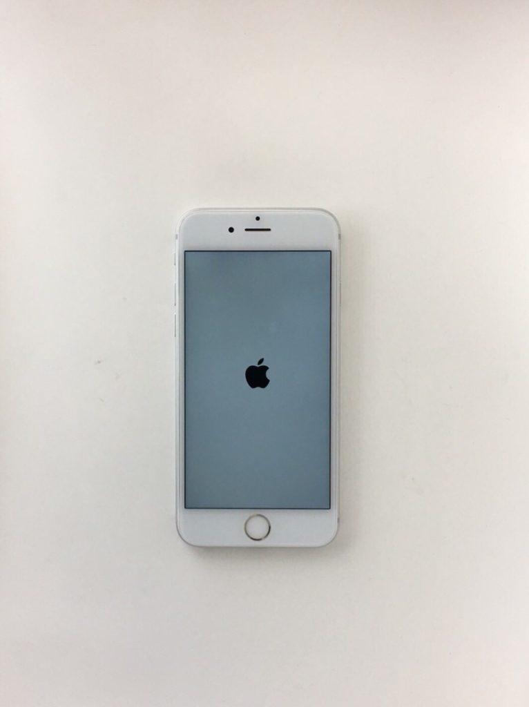 iPhone6s 画面修理 宇都宮