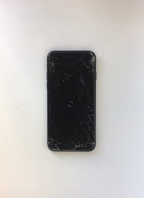 iPhone修理 宇都宮