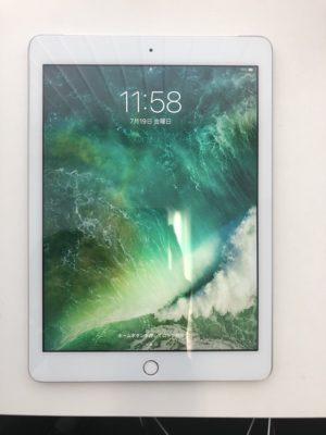 iPad 栃木