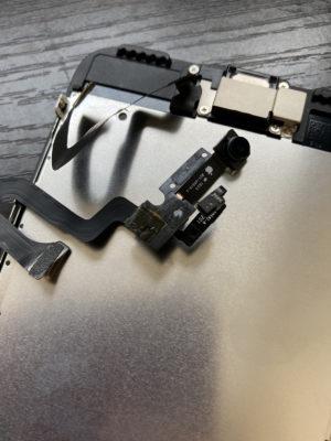 iPhone(アイフォン) iPad(アイパッド) 修理 新宿